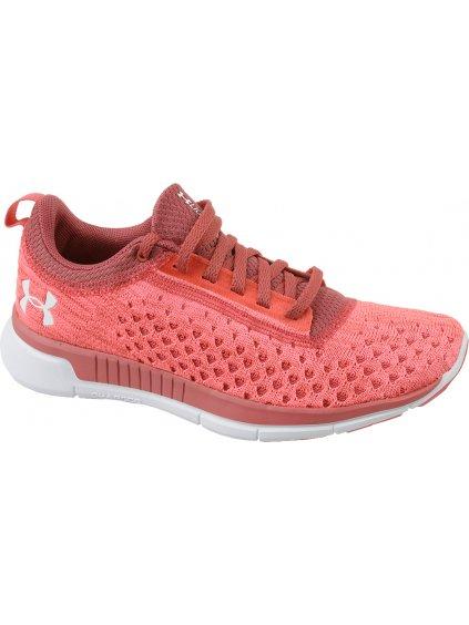 Under Armour Růžové běžecké boty Lightning (3000103-600)