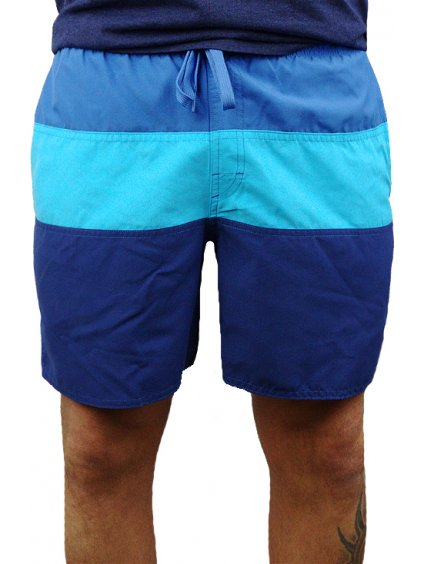 ADIDAS COLORBLOCK SHORT