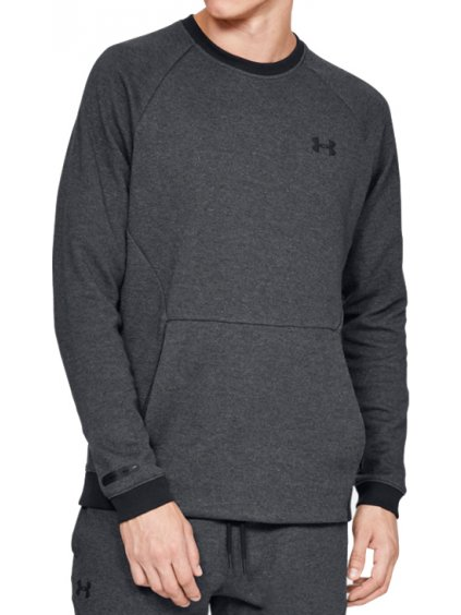UNDER ARMOUR UNSTOPPABLE 2X KNIT CREW