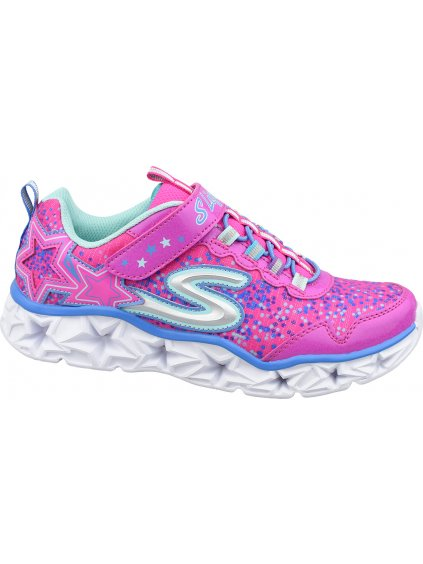 SKECHERS GALAXY LIGHTS 10920L-NPMT