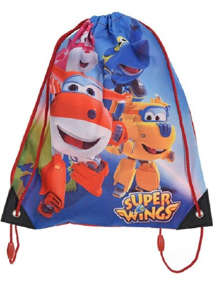 SUPER WINGS SHOE BAG