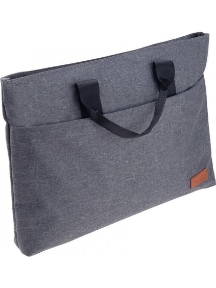 ROVICKY ŠEDÁ TAŠKA NA NOTEBOOK 17'' (NB0996-L-4528 GRAY)