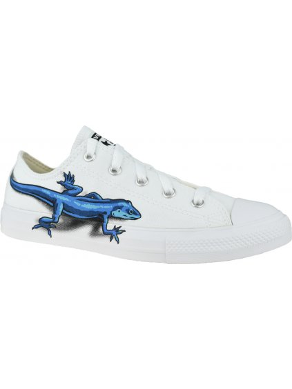 CONVERSE LIZARDS CHUCK TAYLOR ALL STAR LOW KIDS 667532C