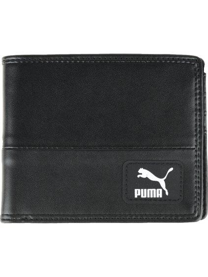 PUMA ORIGINALS BILLFOLD WALLET 075019-01
