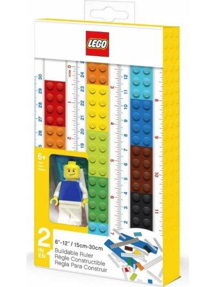 LEGO STAVITELNÉ PRAVÍTKO