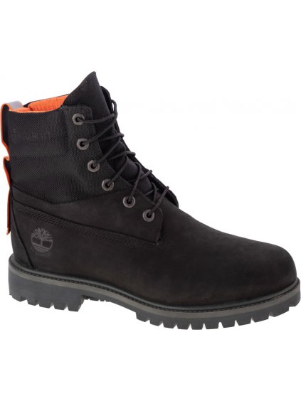 TIMBERLAND 6 IN WP TREADLIGHT BOOT