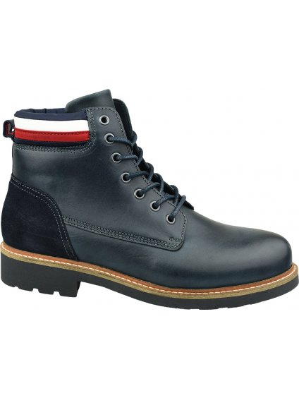 TOMMY HILFIGER ACTIVE CORPORATE BOOT FM0FM02654-CKI