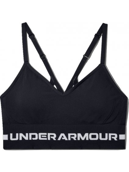 UNDER ARMOUR SEAMLESS LOW LONG BRA