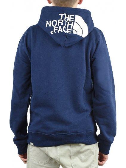 THE NORTH FACE SEASONAL DREW PEAK HOODIE