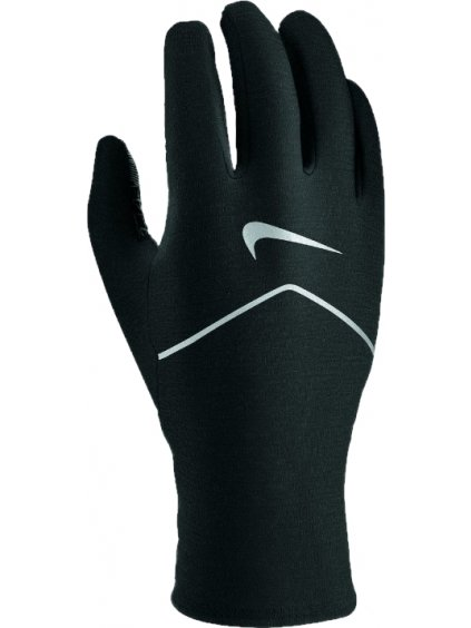 NIKE THERMA-SPHERE WMNS RUNNING GLOVES