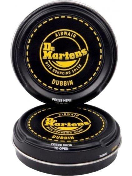 unisex dr. martens shoe polish dubbin wax 50 ml ac796000zdj 001