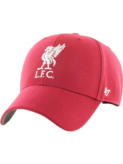 47 BRAND EPL FC LIVERPOOL CAP