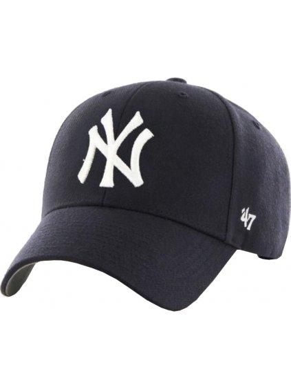 47 BRAND MLB NEW YORK YANKEES CAP