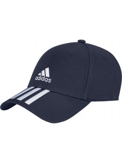ADIDAS BASEBALL 3-STRIPES CT CAP