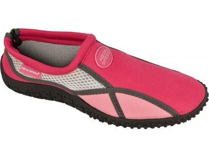 Dámske topánky do vody