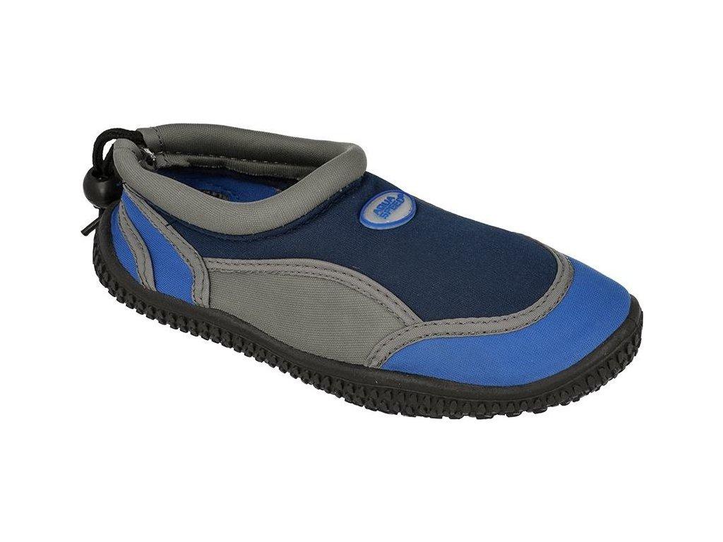 Detské topánky do vody