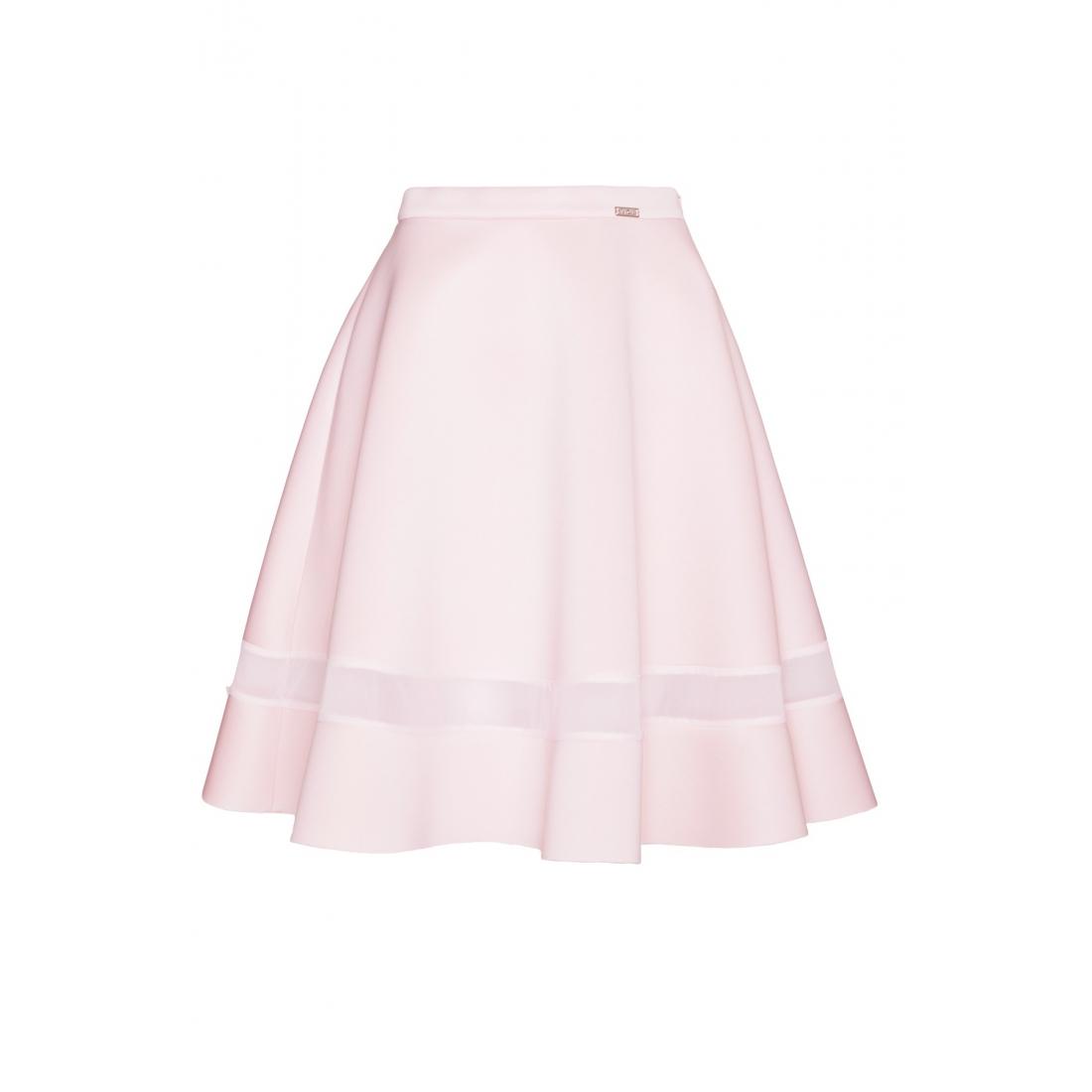 Šortky a sukně