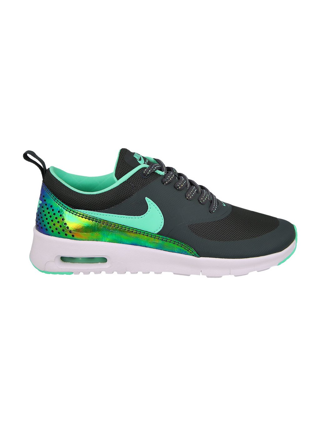 NIKE AIR MAX THEA PRINT GS