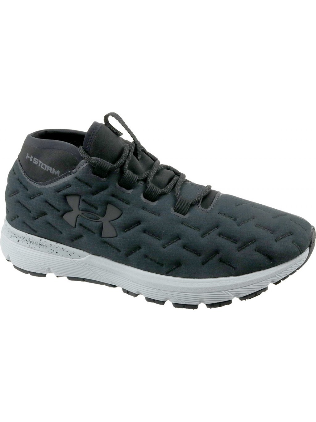 UNDER ARMOUR CHARGED REACTOR RUN