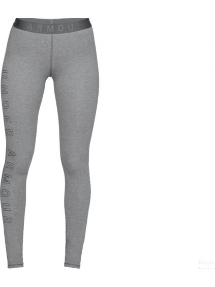 UNDER ARMOUR FAVOURITE WORDMARK LEGGING