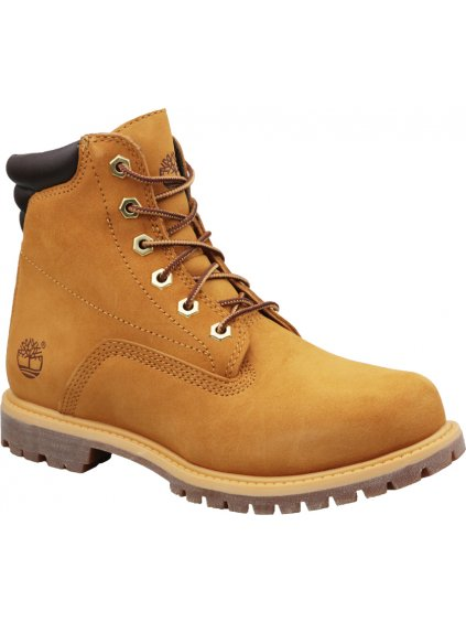 TIMBERLAND WATERVILLE 6 IN BASIC W