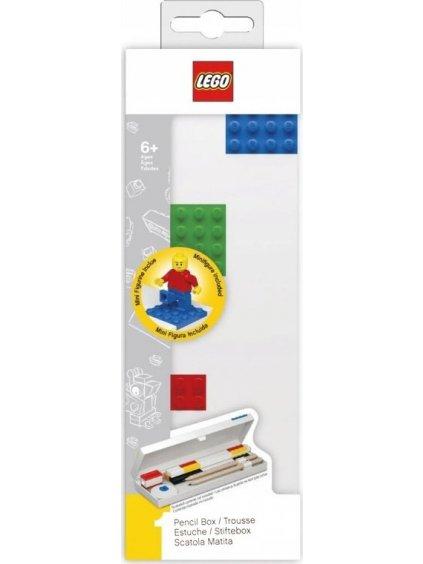 LEGO PUZDRO NA PERÁ S FAREBNÝMI DOSKAMI