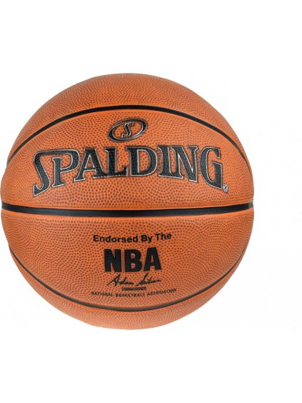 SPALDING NBA PLATINUM STREETBALL OUTDOOR