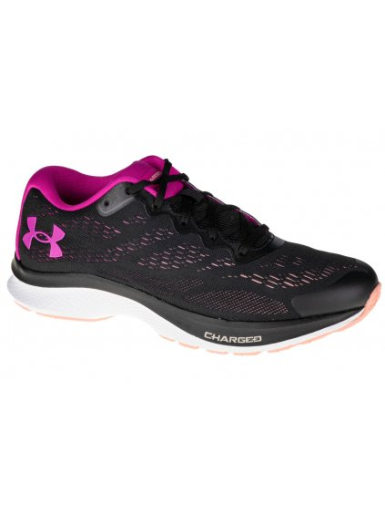 UNDER ARMOUR W CHARGED BANDIT 6