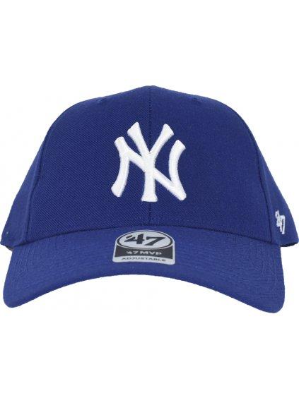 47 BRAND NEW YORK YANKEES MVP CAP