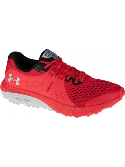 UNDER ARMOUR CHARGED BANDIT TRAIL