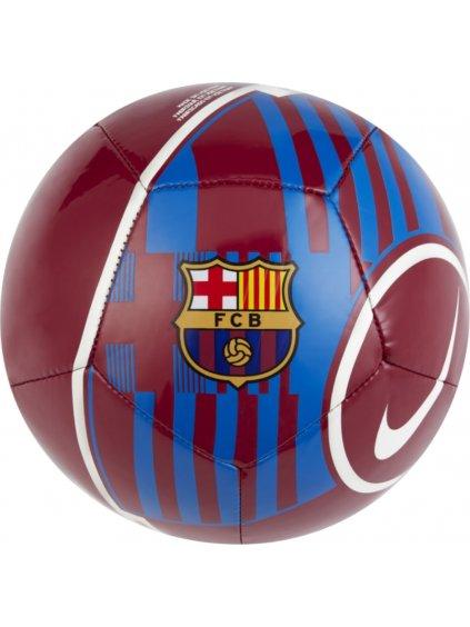 NIKE FC BARCELONA SKILLS MINI BALL