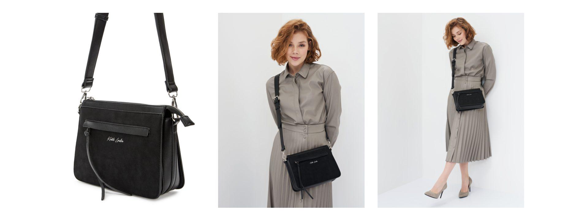 Anglické kabelky KEDDO potěší každou ženu.