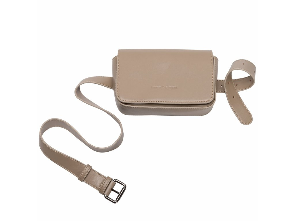 93037 taupe with strap
