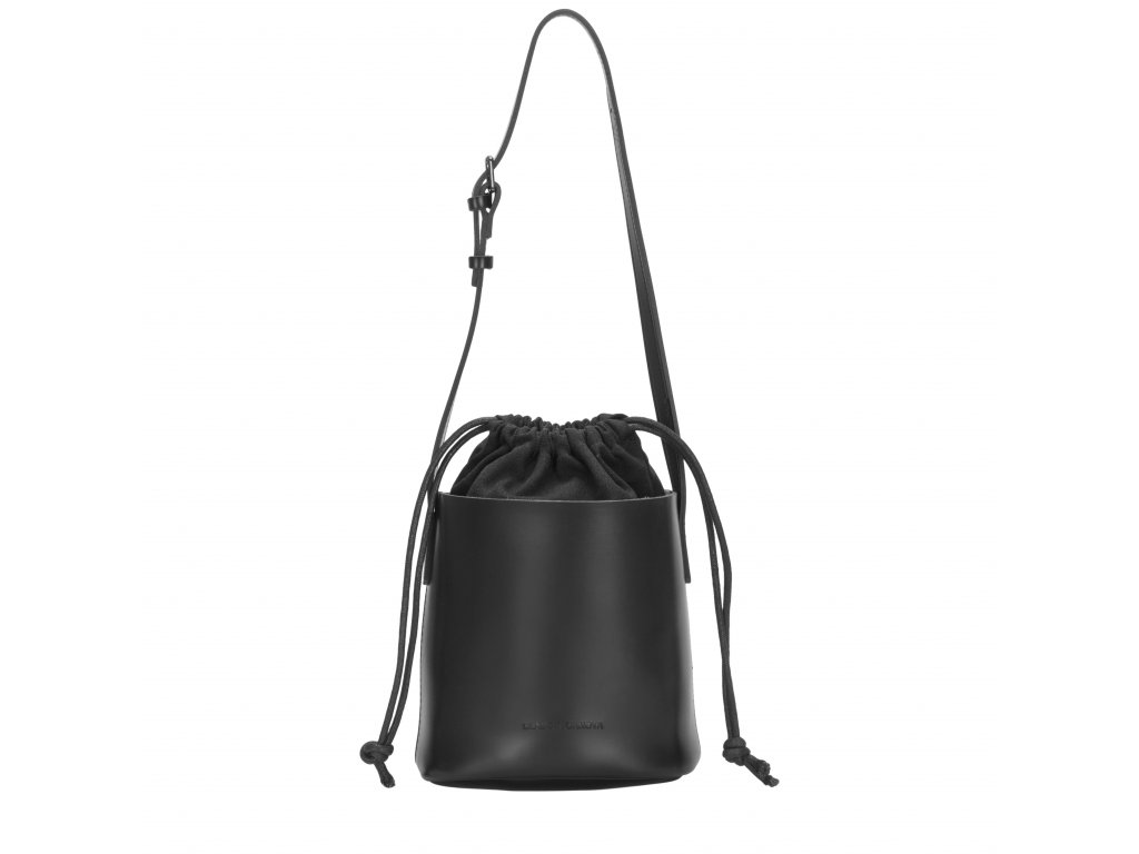 84615 black with strap