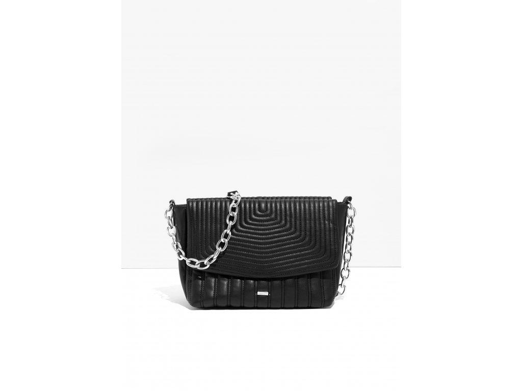 Černá kabelka Nalí