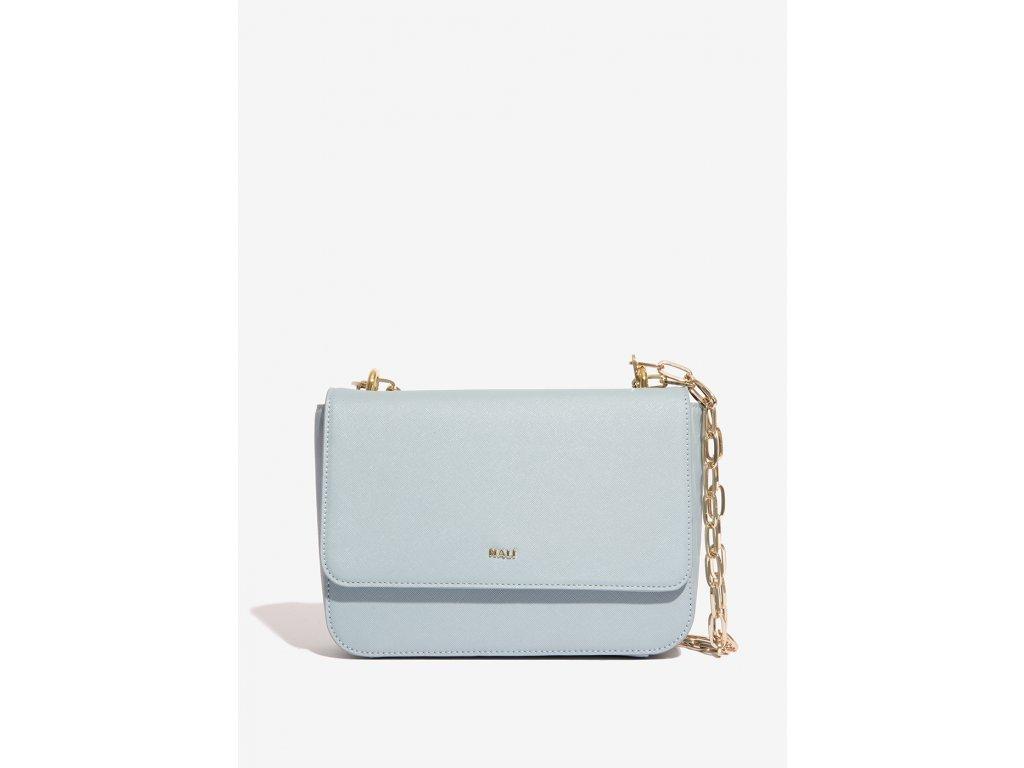 Bledě modrá kabelka Nalí