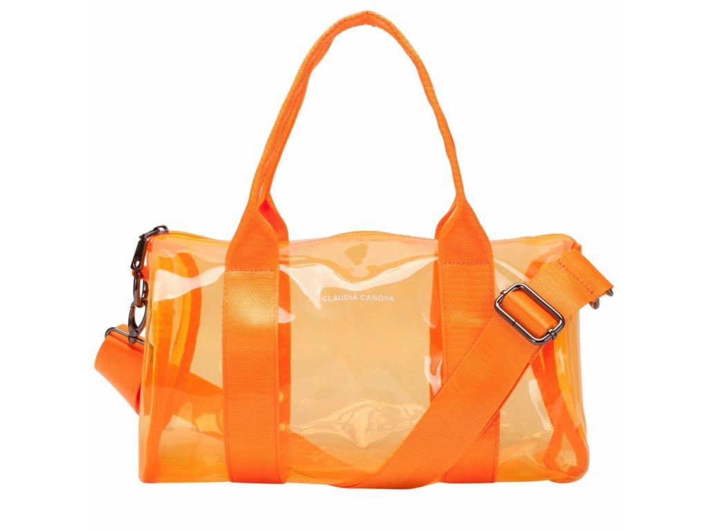 84565 orange front
