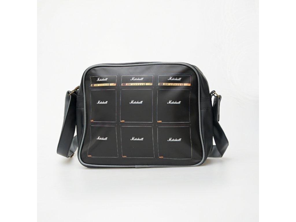Černá taška MARSHALL