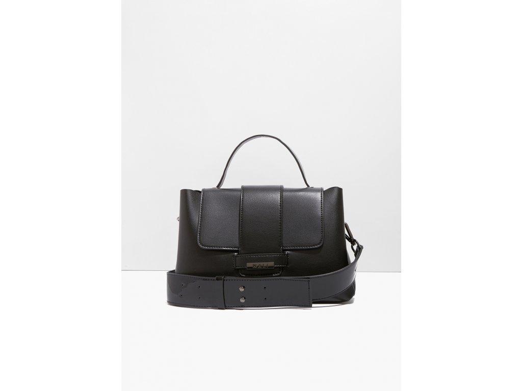 Malá černá kabelka Nalí