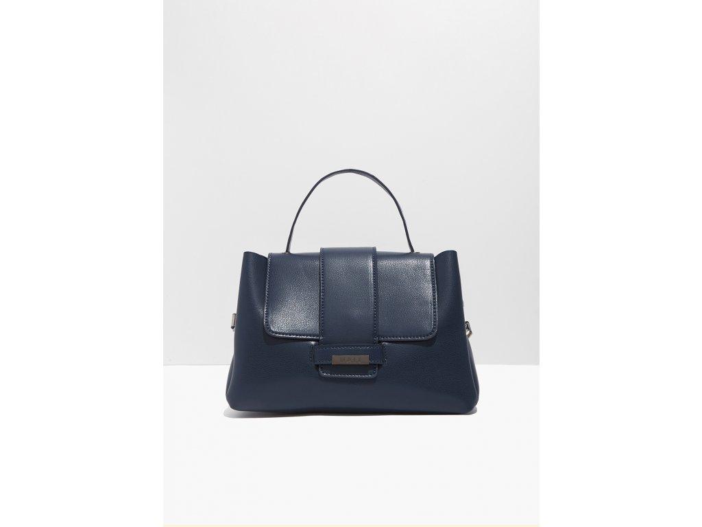 Malá tmavě modrá kabelka Nalí