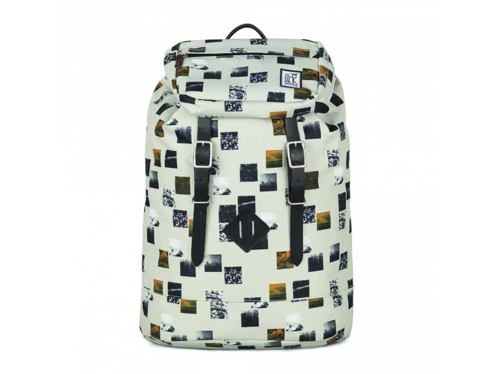 44 rucsac mare the pack society beige block1