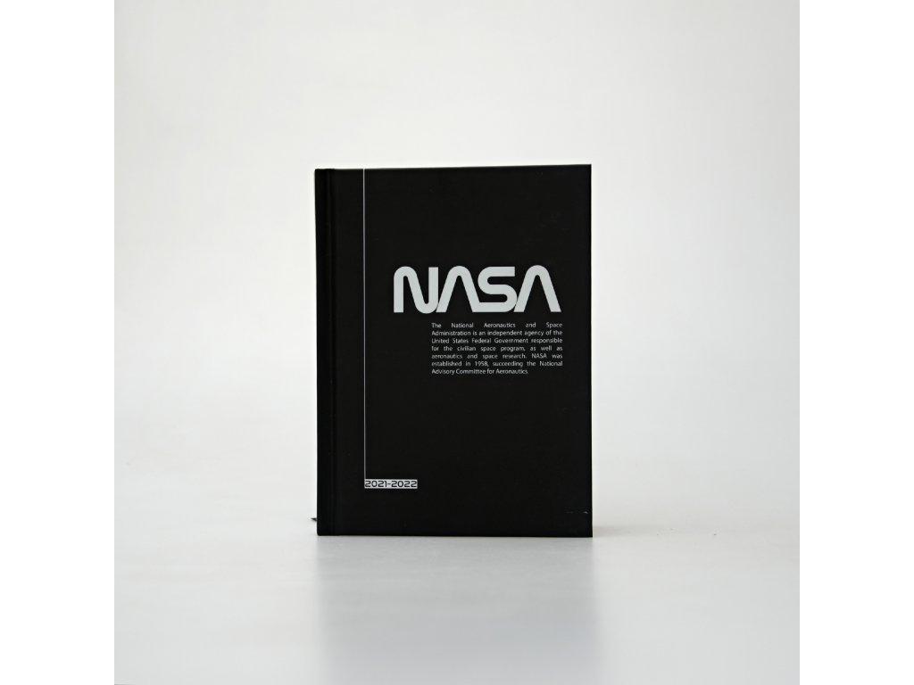 Školní diář NASA