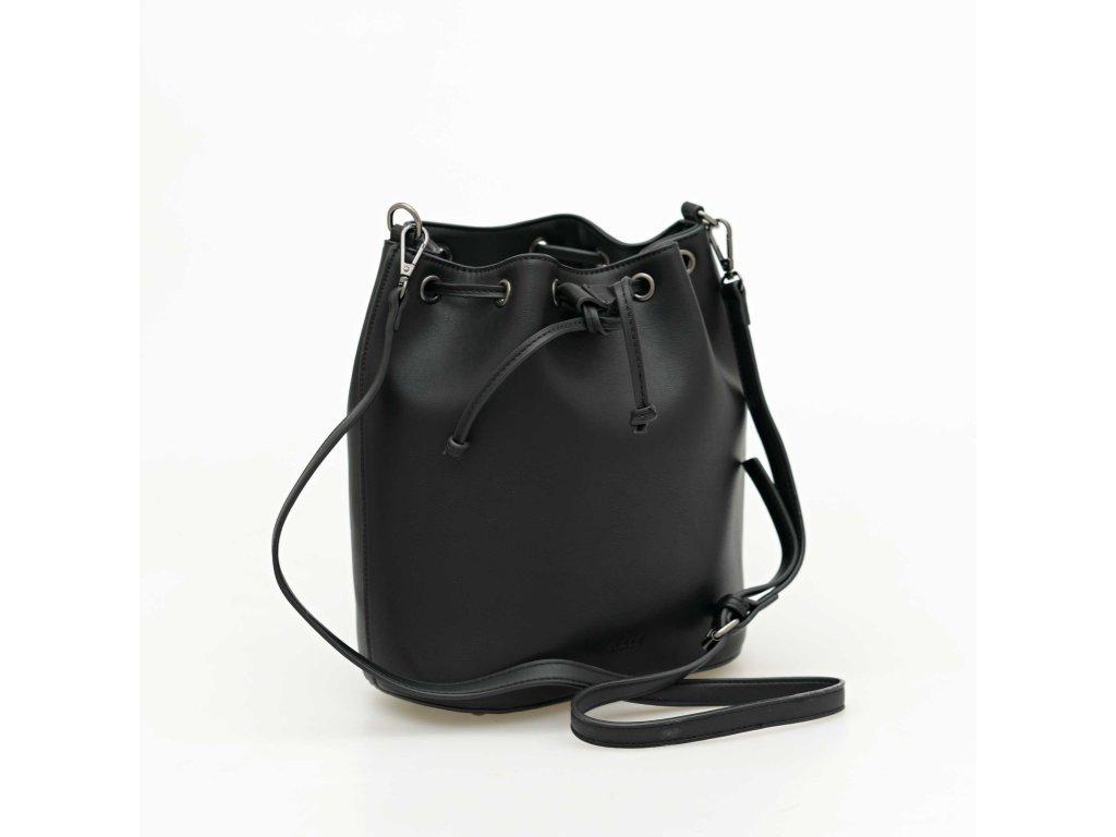 Menší černá kabelka Nalí Cora