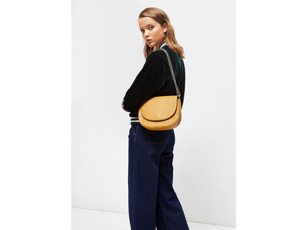 Žlutá kabelka Nalí Michelle
