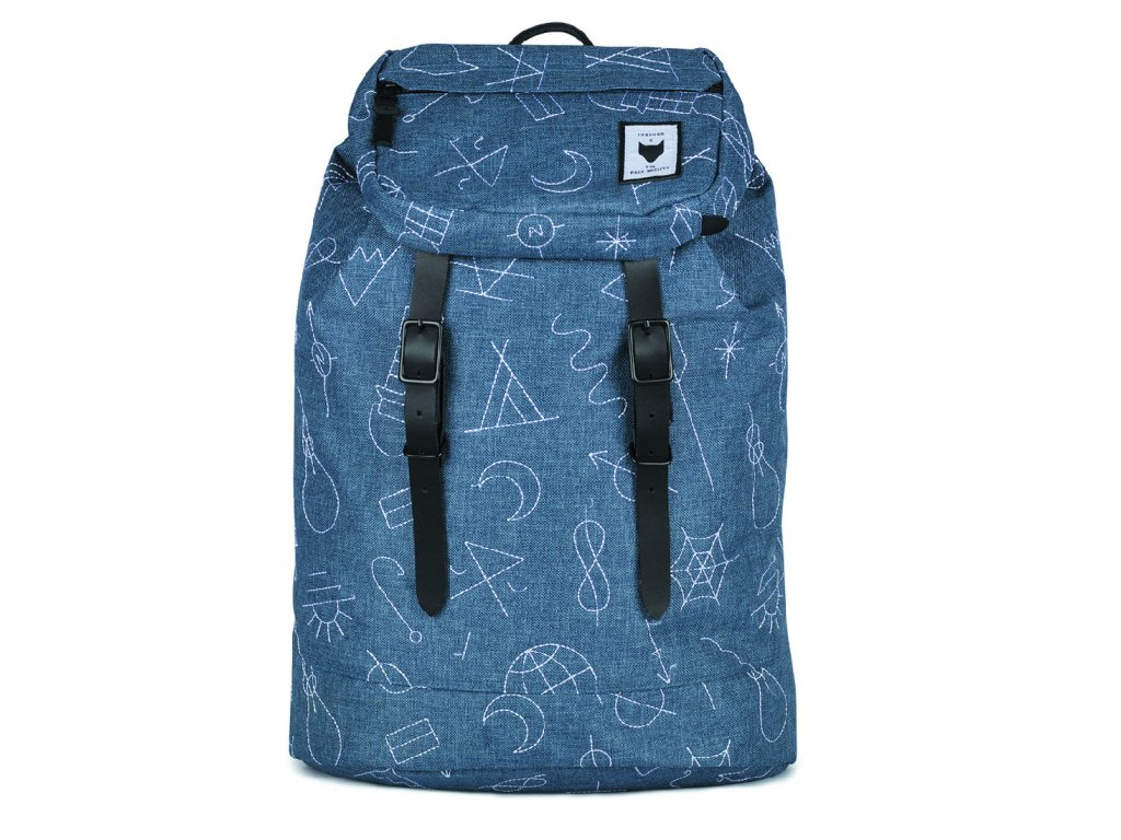 Batoh THE PACK SOCIETY PREMIUM BACKPACK COLAB