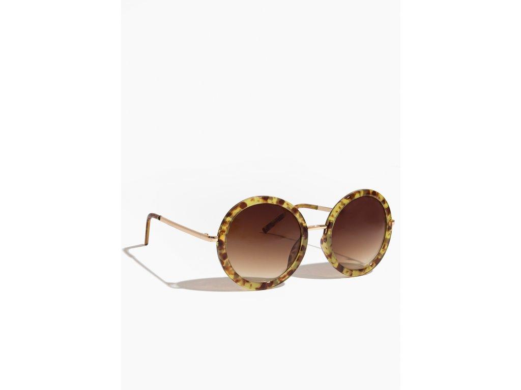 Sluneční brýle Nalí Desirae