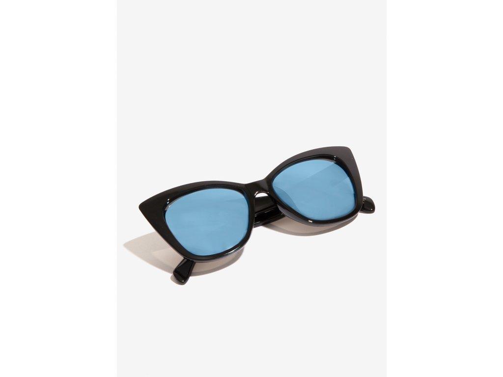 Černé sluneční brýle Nalí