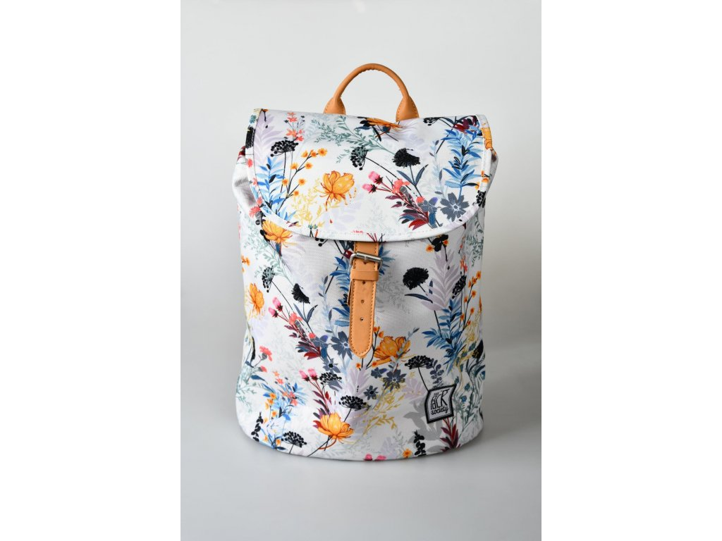 Batoh THE PACK SOCIETY FIELD *** LIMITED EDITION