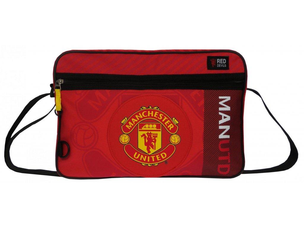 Sportovní taška FC Manchester United