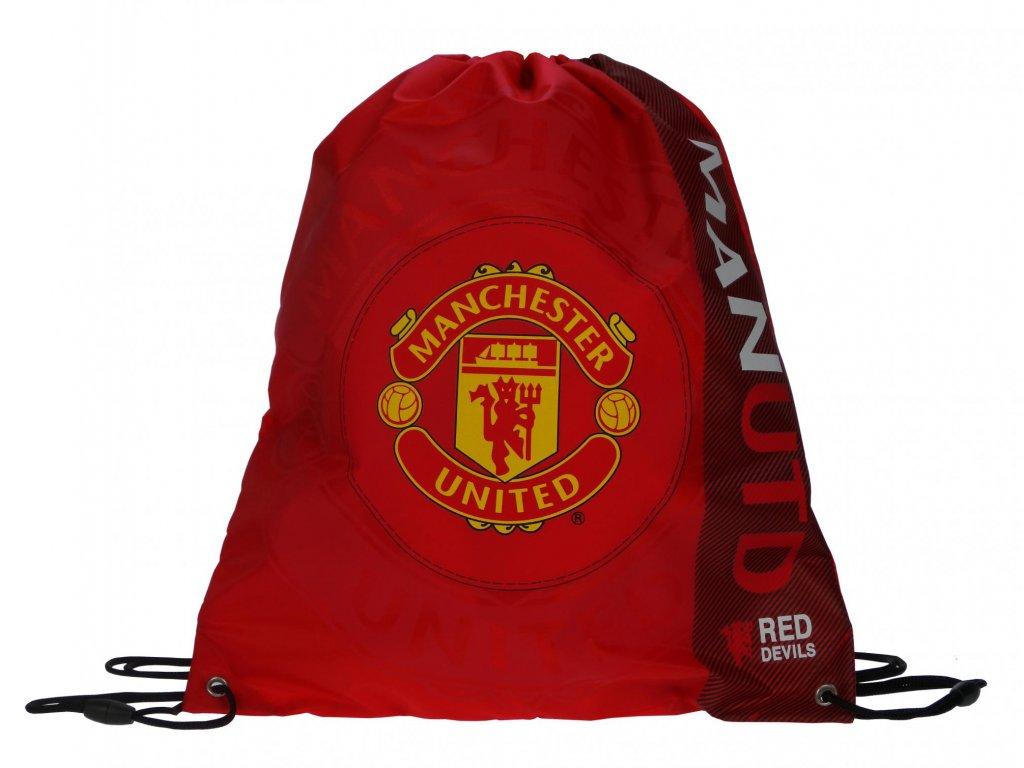 Sportovní gymbag FC Manchester United